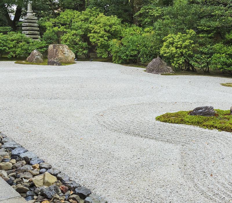 Giardini zen immagini best giardini zen with giardini zen immagini excellent giardino zen - Giardini zen da esterno ...