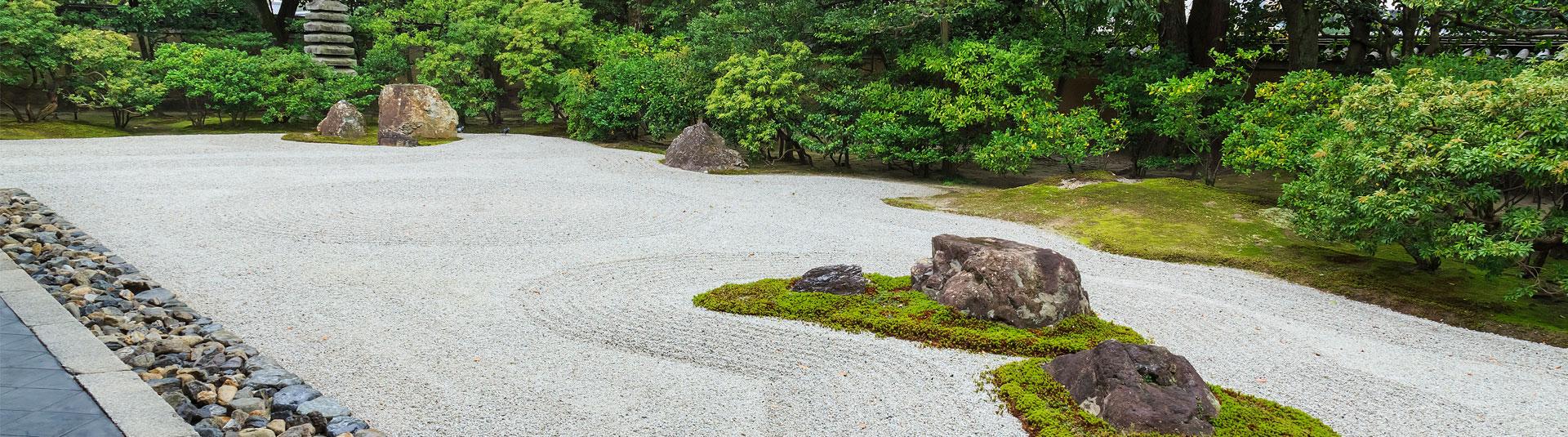 Giardino Zen Regole : Gaiazen gaia la multiservizi dal pollice verde