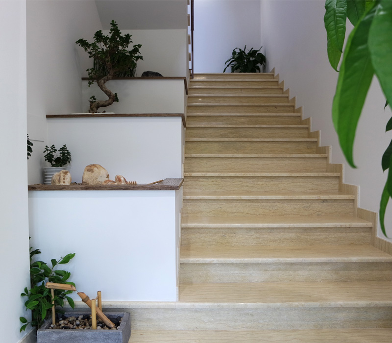 angolo zen casa privata